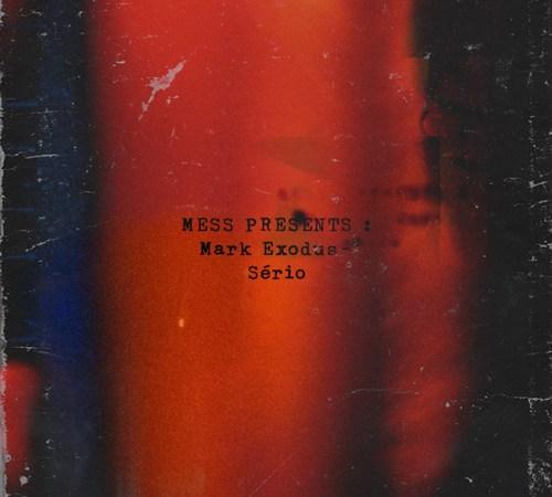 Mark Exodus - Sério