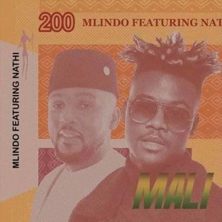 Mlindo The Vocalist - Mali ft. Nathi
