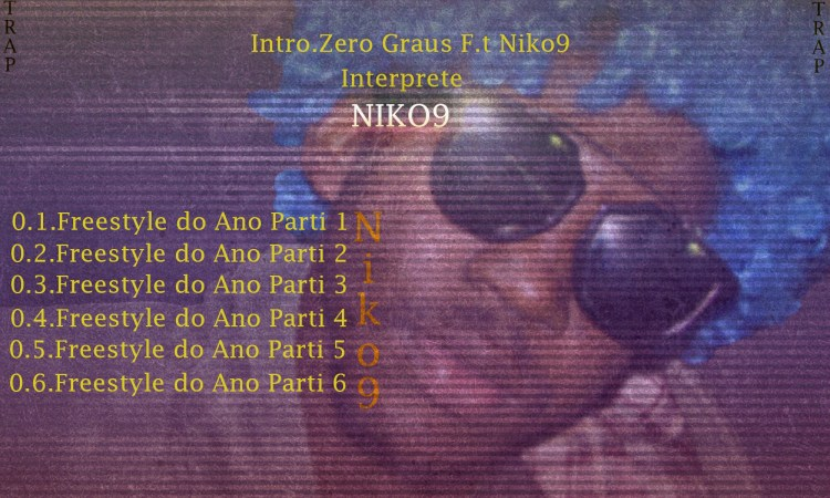 Niko9 - Freestyle Do Ano (Parte 2)