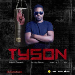 7 Kruzes e Trovoada - Tyson