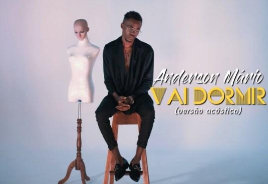 Anderson Mário Vai Dormir Acústica