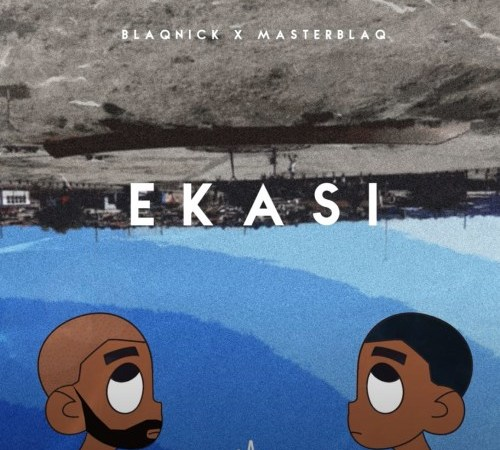 Blaqnick & Masterblaq - The Whistling Man Ft. Uncle Jo
