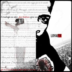 Apollo G - LOYALTY (EP)