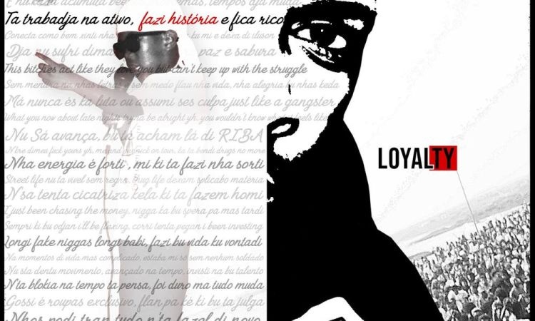 Apollo G - LOYALTY (EP)