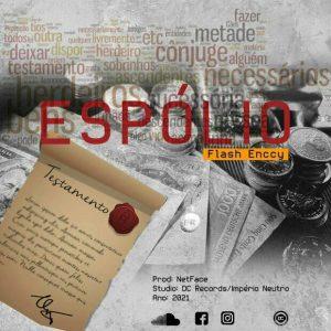 Flash Enccy - Espólio
