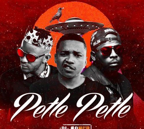 King Deetoy Kabza De Small & DJ Maphorisa – Marcolo