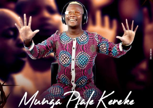 Felix Jackson - Munga Pfale Khereke