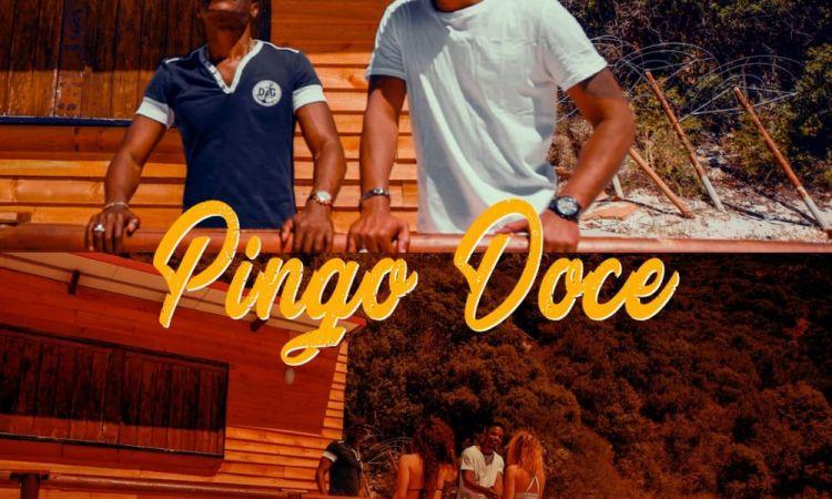 Léo Principe – Pingo Doce (feat. Wara)