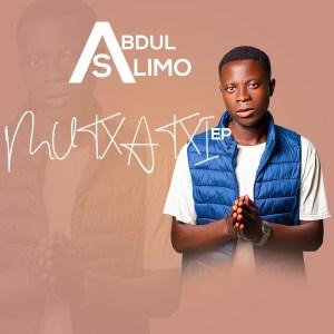 Abdul Salimo - Mutxatxi (EP)