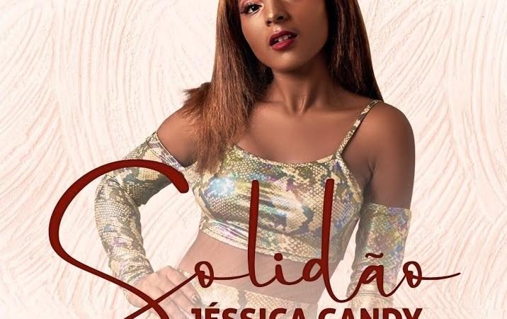 Jéssica Candy - Solidão