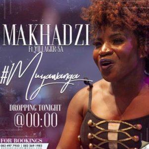 Makhadzi - Muya Wanga ft. Villager SA