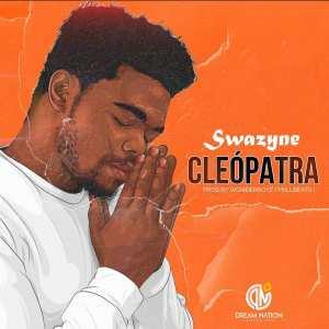Swazyne - Cleópatra