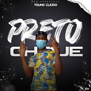 Young Clerio - Preto Chique