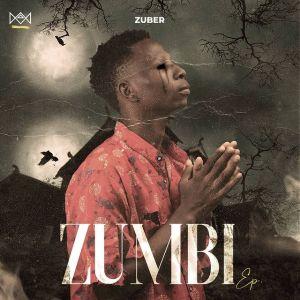 Zuber - Zumbi (feat. Valter Artístico)