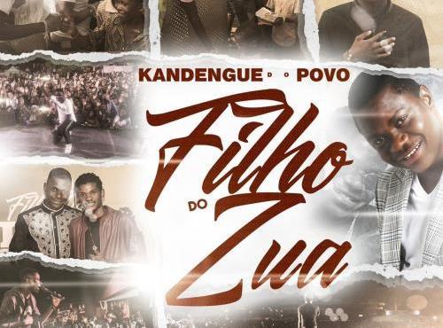 Filho do Zua - Kandengue Do Povo (EP)