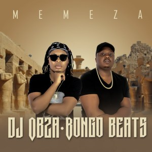 Dj Obza e Bongo Beats - Memeza (Álbum)