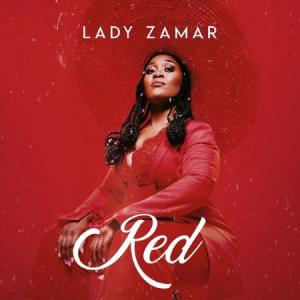 Lady Zamar - Red (EP)