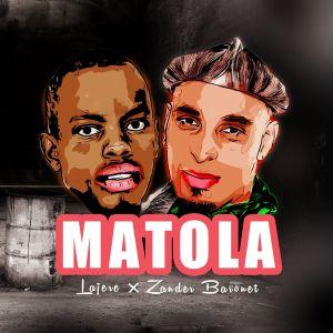 Lajere e Zander Baronet - Matola