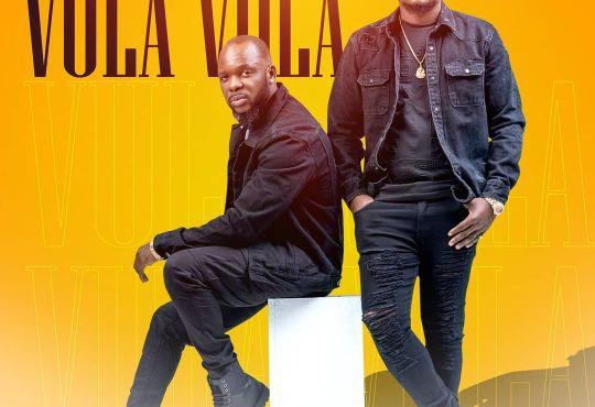 Mr Bow - Nita Vula Vula Feat. Yazy
