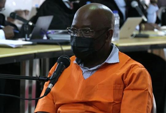 """Mutota diz que carece """"de uma autorização"""" para explicar como Nhangumele recebeu o convite para entrar no projecto"""