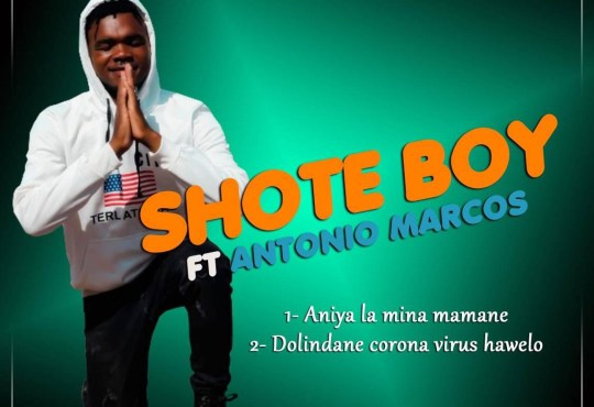 Shote Boy - Ani Yala Mina (feat. António Marcos)