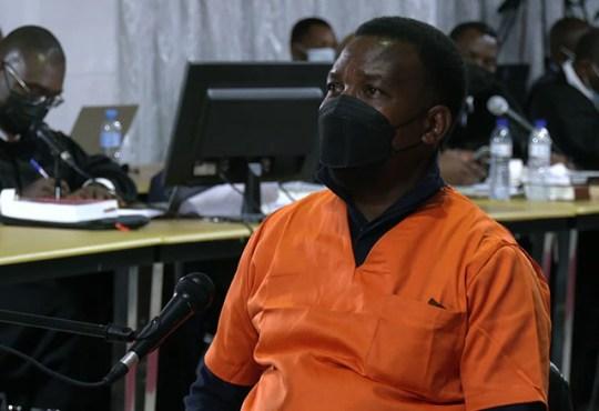 Nhangumele diz que não lesou Estado nem sente obrigação de devolver dinheiro