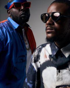 DJ Maphorisa & Kabza De Small - Shake Zulu (feat. Young Stunna)