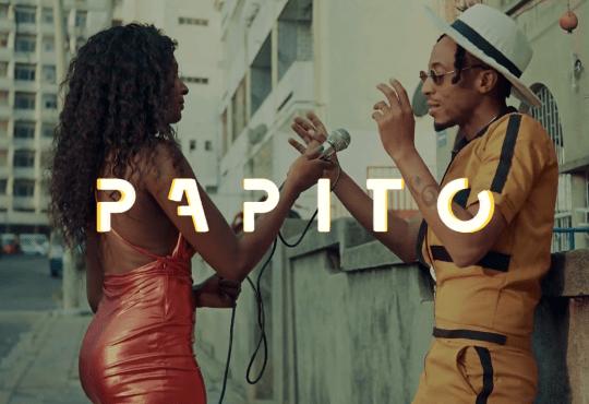 Lil Banks - Papito