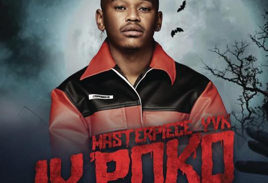 Masterpiece YVK - Iy'poko (EP)