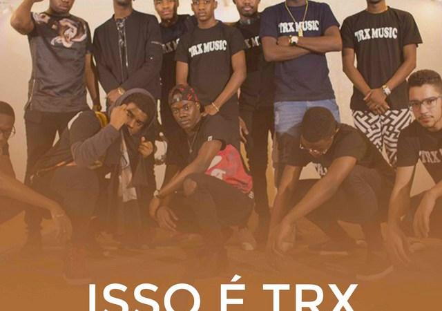 Trx Music - Isso É Trx (Álbum)