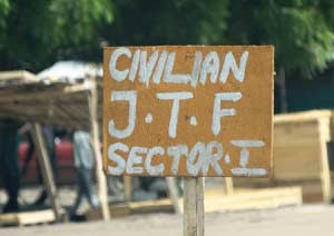 Civilian Joint Task Force (CJTF)