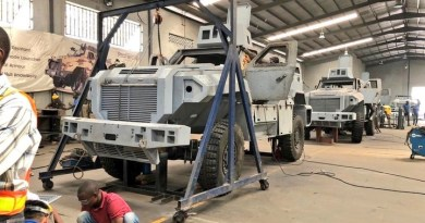 Proforce Ara 2 mrap