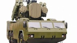 Angola to purchase air defense system worth $200 million from Belarus