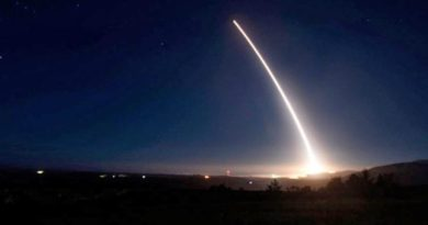 csir develops missile launch and gunshot detection system