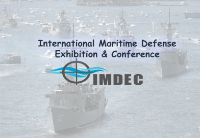 IMDEC 19: The largest gathering maritime stakeholders in Africa