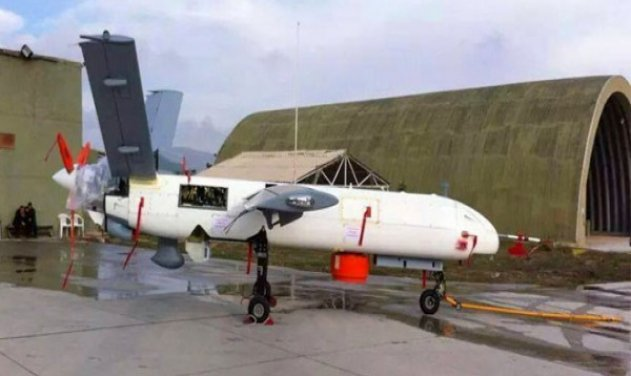 tunisia acquires anka s uav