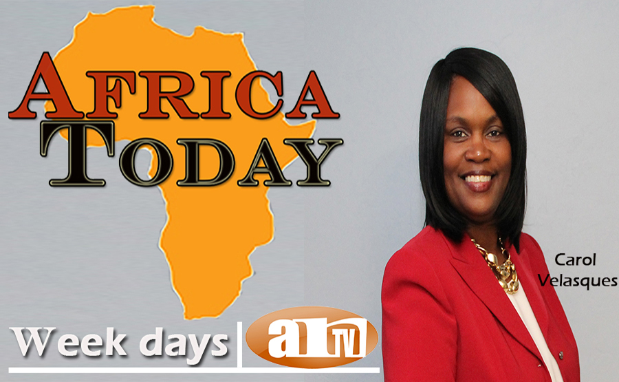 Africa-Today