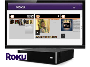Watch African Network TV on Roku