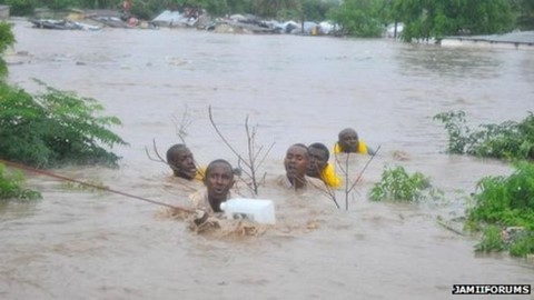 Tanzania: Five killed, over 13,000 left homeless by floods
