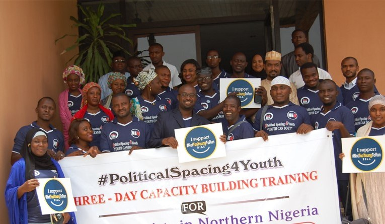 OCCEN: Empowering youth and local citizens for effective civic engagement