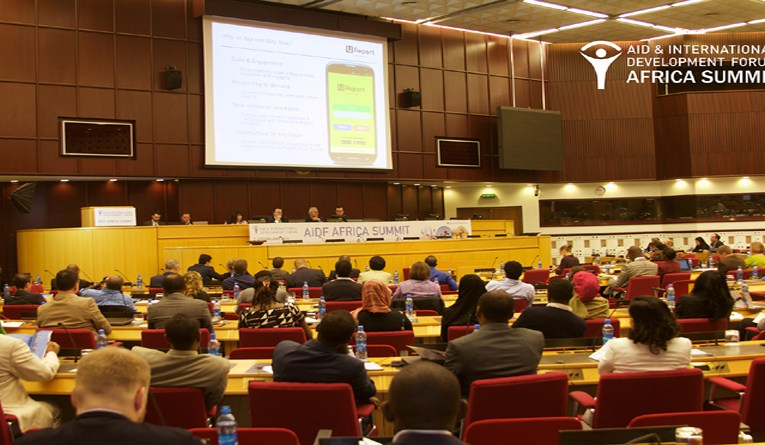 2nd Annual Aid & Development Africa Summit holds in Nairobi