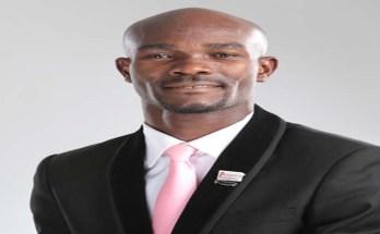 Runcie Chidebe, a cancer control advocate