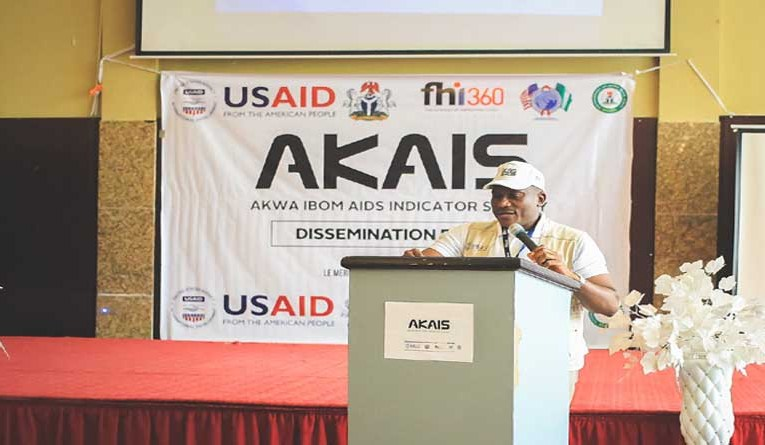 USAID, Akwa Ibom hold dissemination event for first-ever AIDS indicator survey