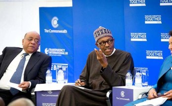 President Muhammadu Buhari's participation at the London Anti-Corruption Summit on 12th May, 2016, at which he made commitments around exposing corruption, benefit ownership transparency, and preventing the facilitation of corruption, Nigeria formally requested to join the Open Government Partnership (OGP)