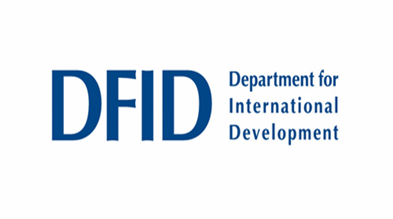 Dfid To Partner Knsg In Tackling Environmental Challenges