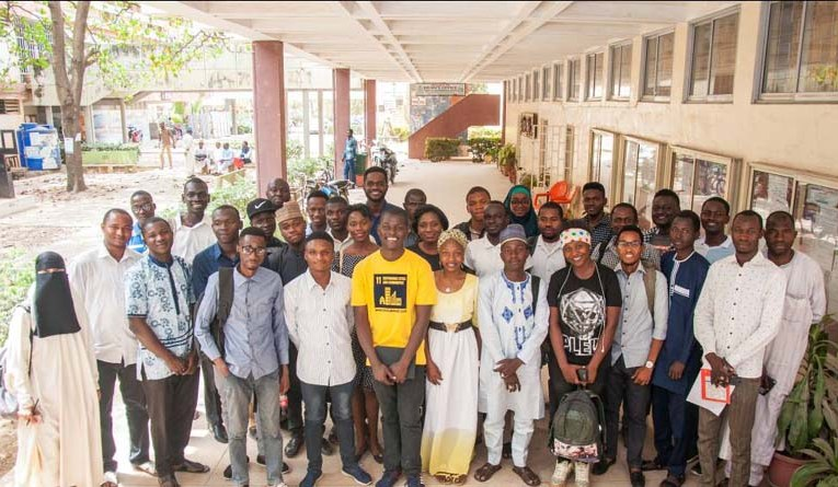 Young Commonwealth architects, urbanists advocate for SDG11
