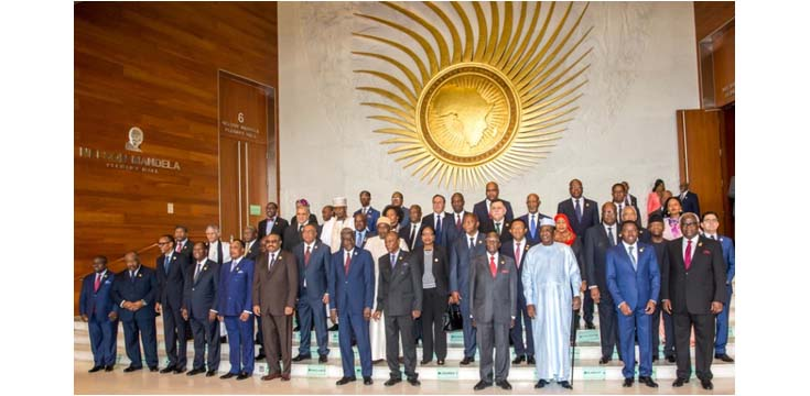 2019 AU Summit: CSOs hold African leaders accountable on African Charter for Democracy, Elections and Governance