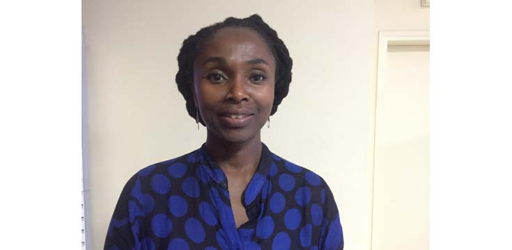 "INTERVIEW: ""How we want to empower women cross-border traders in West Africa"""
