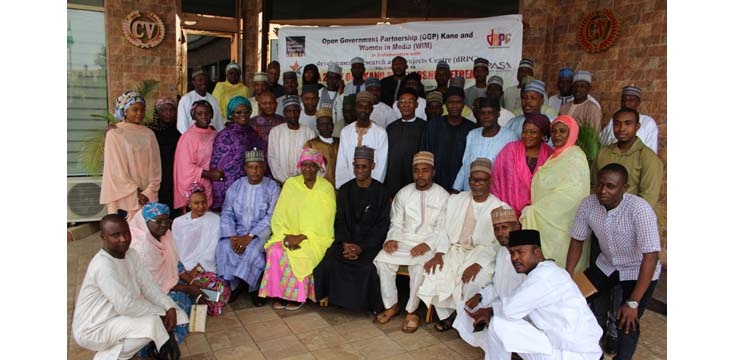 OGP: Towards improved service delivery in Kano's health, agric sectors