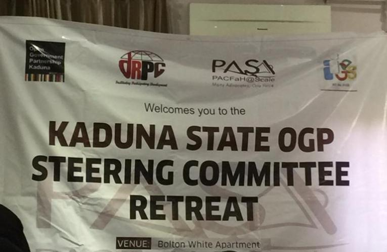 INDEPTH: OGP and the pursuit for improved service delivery in Kaduna's health sector